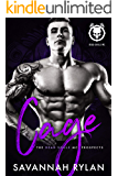 Cage (Dead Souls MC: Prospects Book 1)