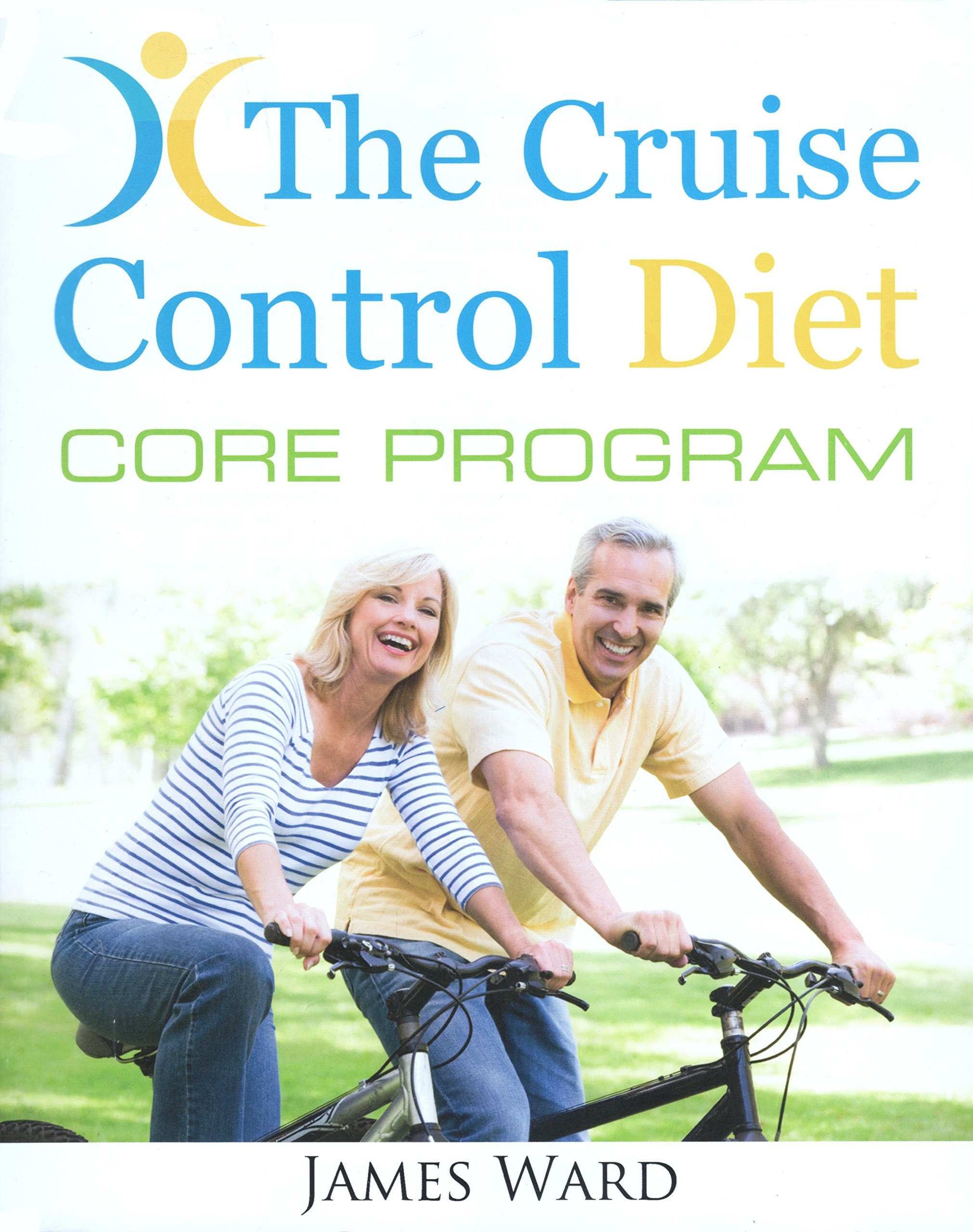who is james ward cruise control diet
