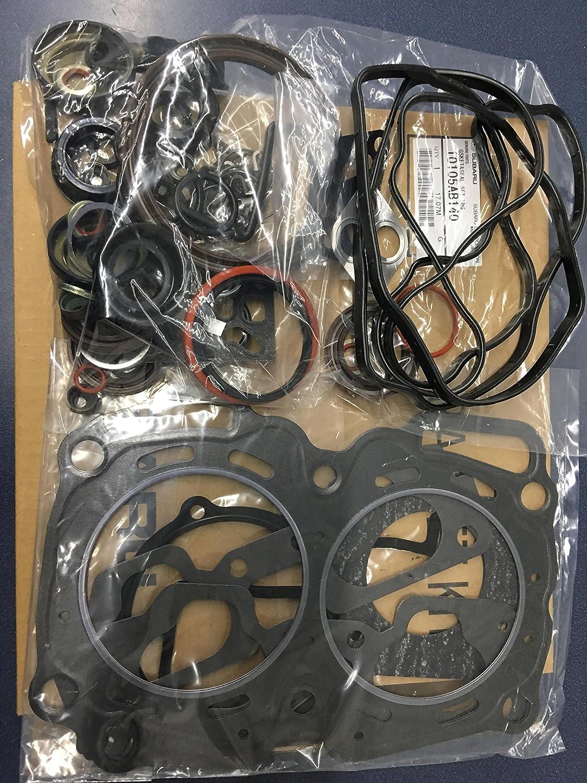 Subaru Genuine Oem Engine Gasket Kit 2006 2009 25 Wiring P I 10105ab140 Forester Legacy Outback Ej253 Automotive