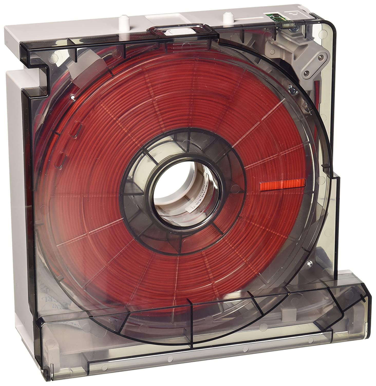 Sindoh 3DWOX Refillable Cartridge PLA Red (DP200/DP201) 3DP200PRE-A