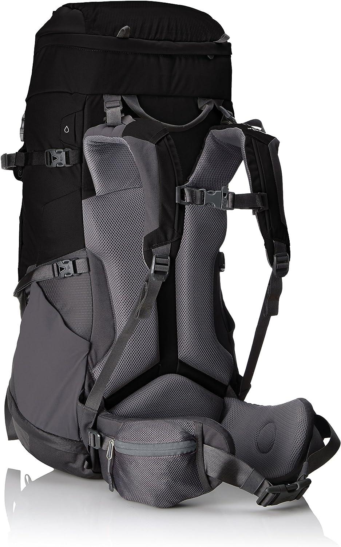 The North Face Equipment TNF Mochila, Unisex adulto, Negro ...