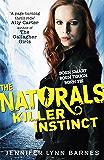 Killer Instinct: Book 2 (The Naturals)