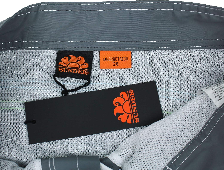 SUNDEK Boxer M502BDTA100