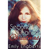 Second Chance at Christmas: A Lesbian Christmas Romance (Seasons on the Island Book 1)