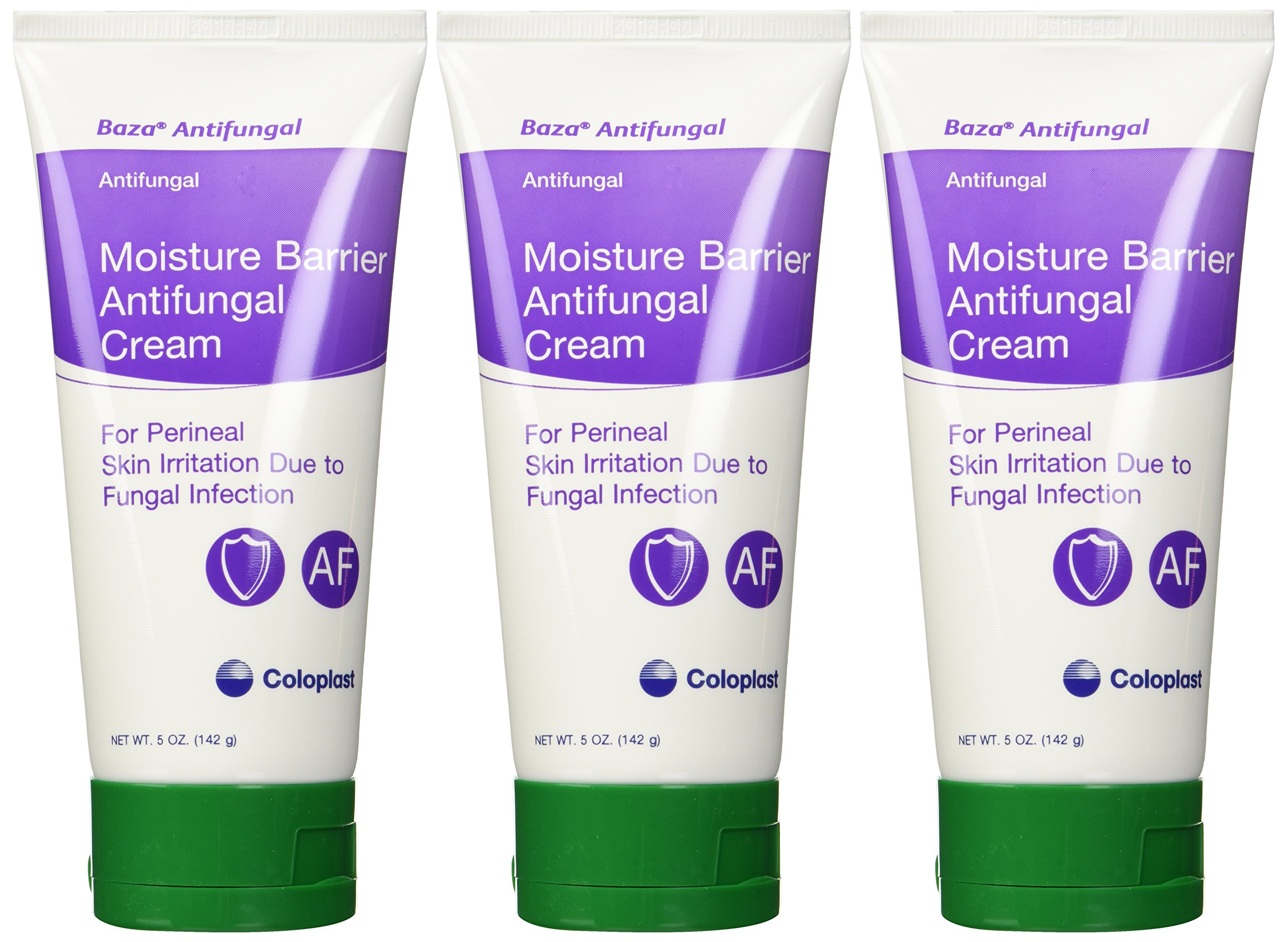 Skin Protectant Baza Antifungal Tube Cream Scented (PACK OF 3)
