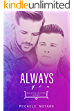 Always You: The Fate of Love Book 1