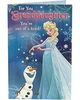 Peachy Amazon Com Frozen Elsa And Anna Sister Birthday Card Office Funny Birthday Cards Online Barepcheapnameinfo