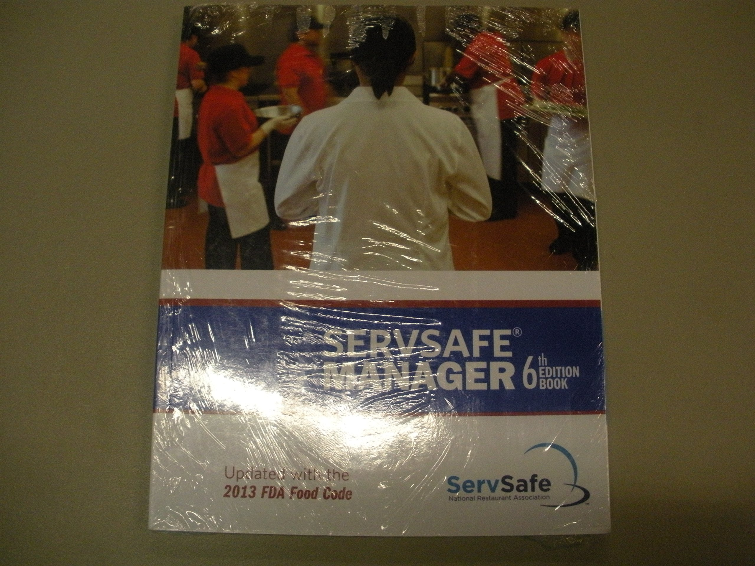 servsafe manager 6th edition updated the 2013 fda food code servsafe manager 6th edition updated the 2013 fda food code esx6r exam answer sheet national restaurant association 9781582803104 amazon com