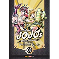 Jojo'S Bizarre Adventure. Phantom Blood - Parte 1. Volume 2