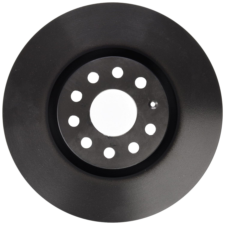 TRW DF4464S Rotores de Discos de Frenos