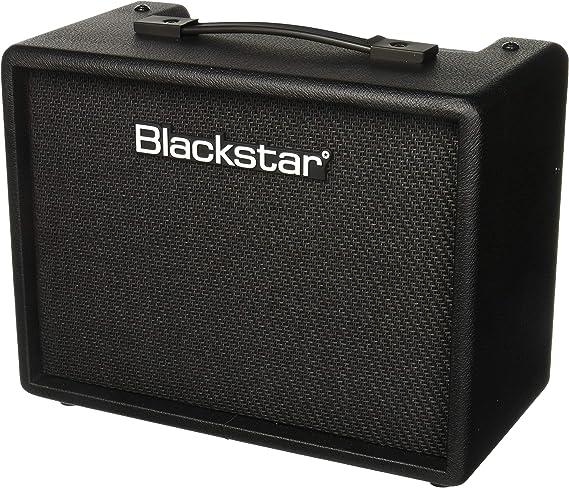Amplificador de Guitarra Eléctrica Blackstar LT ECHO 15 Watts ...