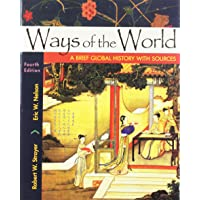 Ways of the World with Sources, Combined Volume & LaunchPad for Ways of the World with Sources (Twelve Month Access)