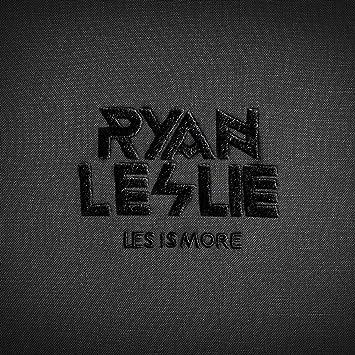 ryan leslie black mozart full album