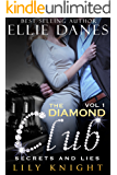 The Diamond Club, Vol 1: A Billionaire Boys Club
