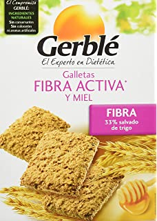 Gerblé Galletas Sésamo Galletas de Cereales - 230 g: Amazon.es ...