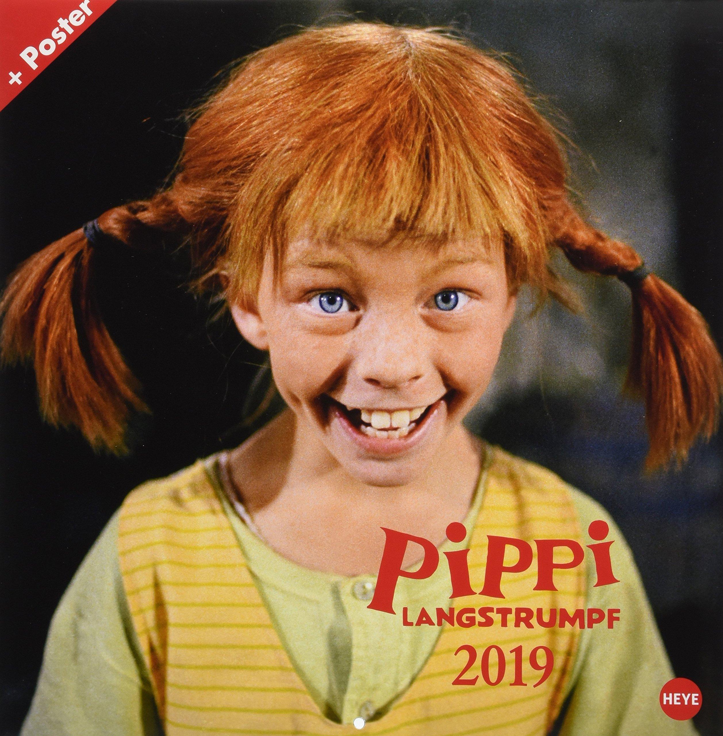 Pippi Langstrumpf Bilder