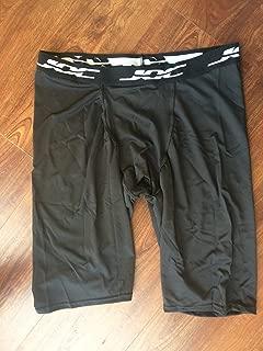 product image for WSI Compression Shorts, Black, Youth Medium