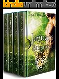 Jaguars of Brigantia: Shifter Romance Box Set