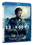 13 Hours: The Secret Soldiers of Benghazi (Blu-Ray)