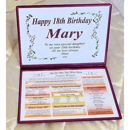 50th Birthday Presents For Him Amazoncouk