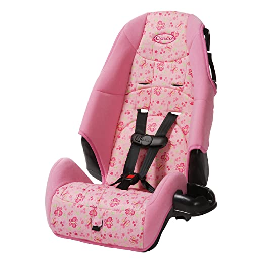 Cosco – Highback 2-in-1 Booster Car Seat