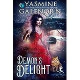 Demon's Delight (Bewitching Bedlam Book 6)