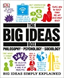 The Science Book: Big Ideas Simply Explained: DK