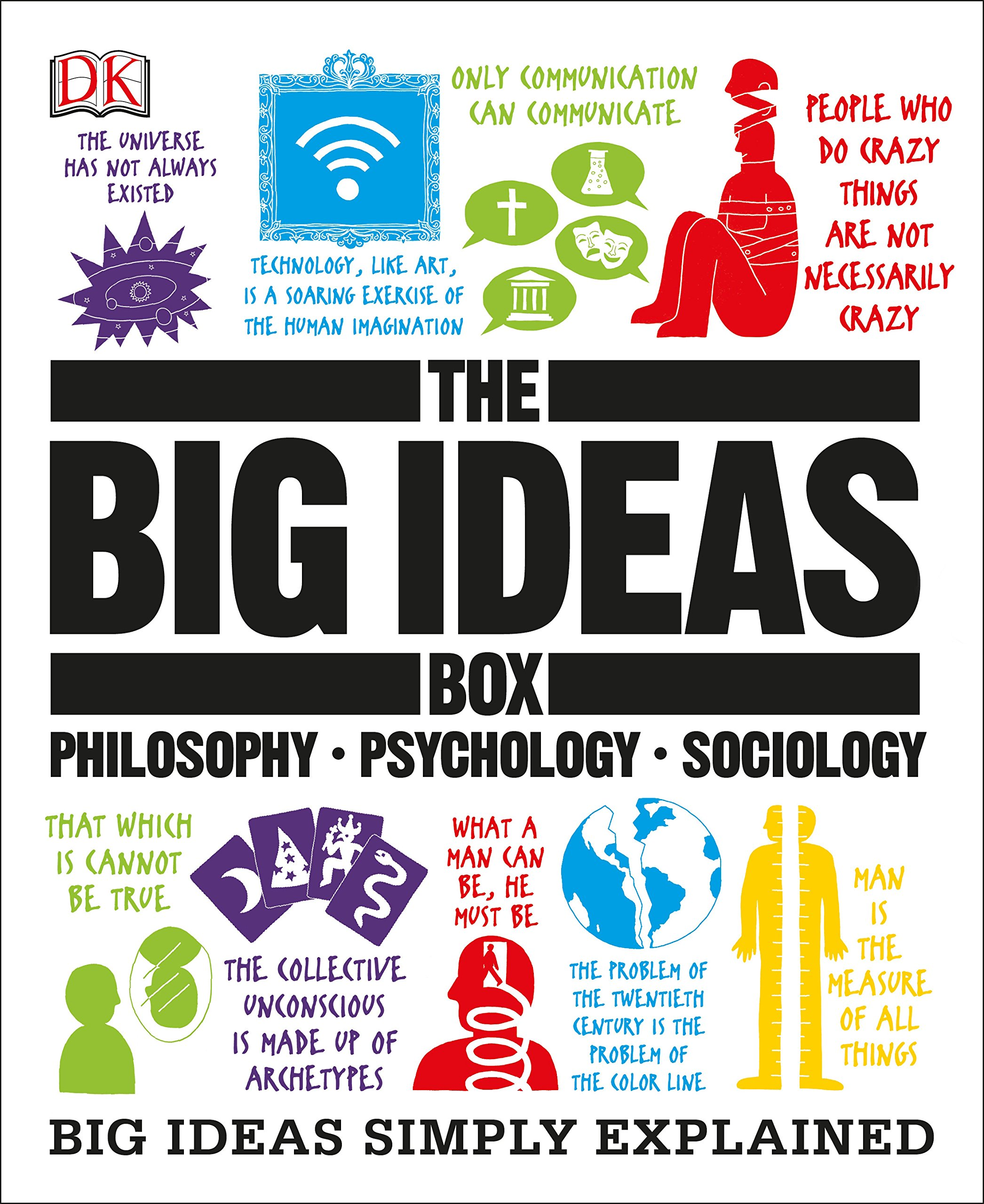 The Big Ideas Box (Big Ideas Simply Explained) ebook