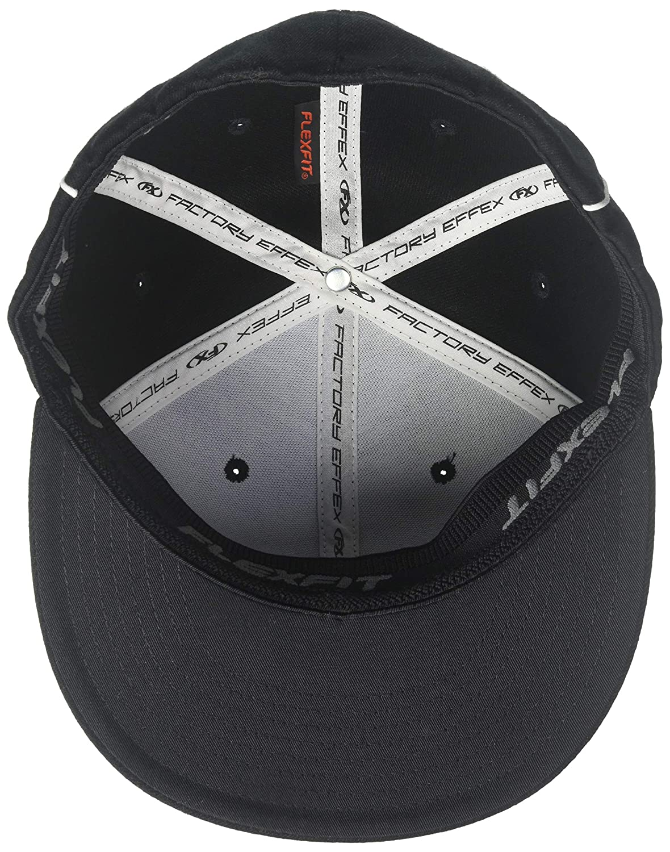 f7eccae332e37 Amazon.com  Factory Effex 12-88072 Yamaha Racing  Flex-Fit Hat (Blue ...