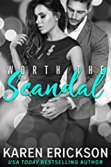 Worth the Scandal (Worth It Book 1) Kindle Edition