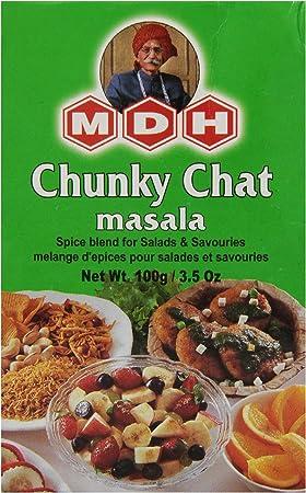 MDH Chunky Chat, 100g