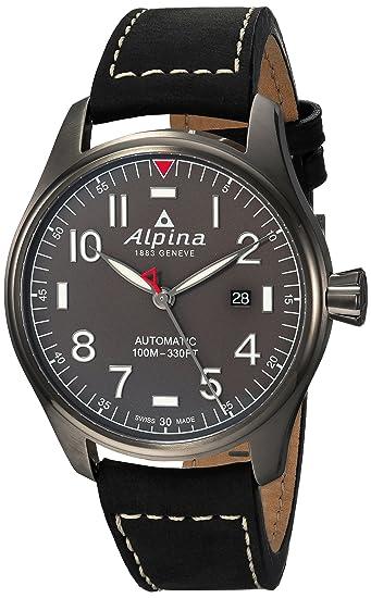Reloj - Alpina - Para - AL-525G4TS6
