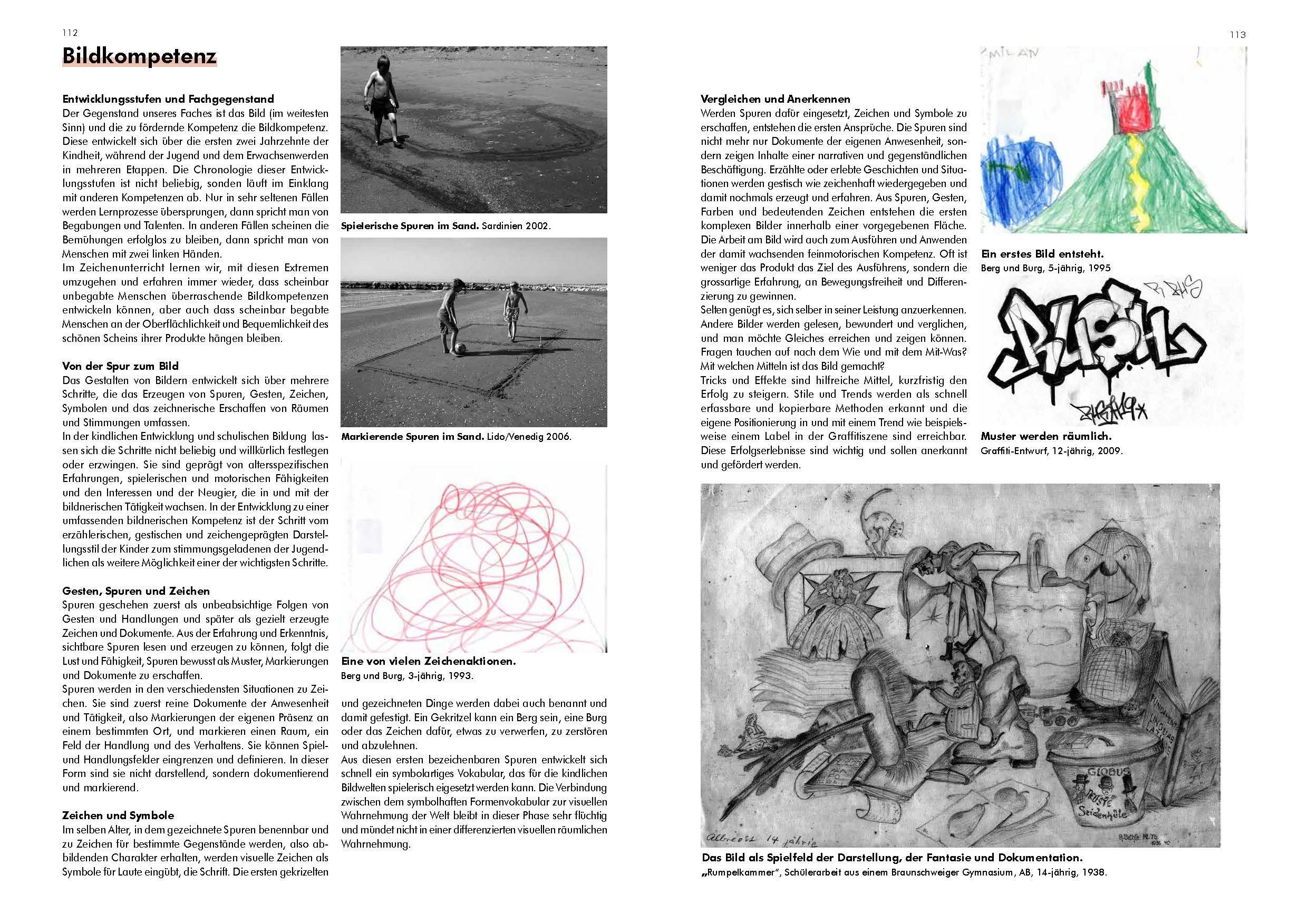 Zeichnen und Darstellen: Amazon.de: Mario Leimbacher, editionqubus ...