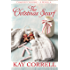 The Christmas Scarf: A Holiday Novella (Book 3.5) (Comfort Crossing)