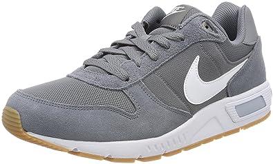 Grey De Nike Gymnastique NightgazerChaussures HommeGriscool UqSVMpLzG