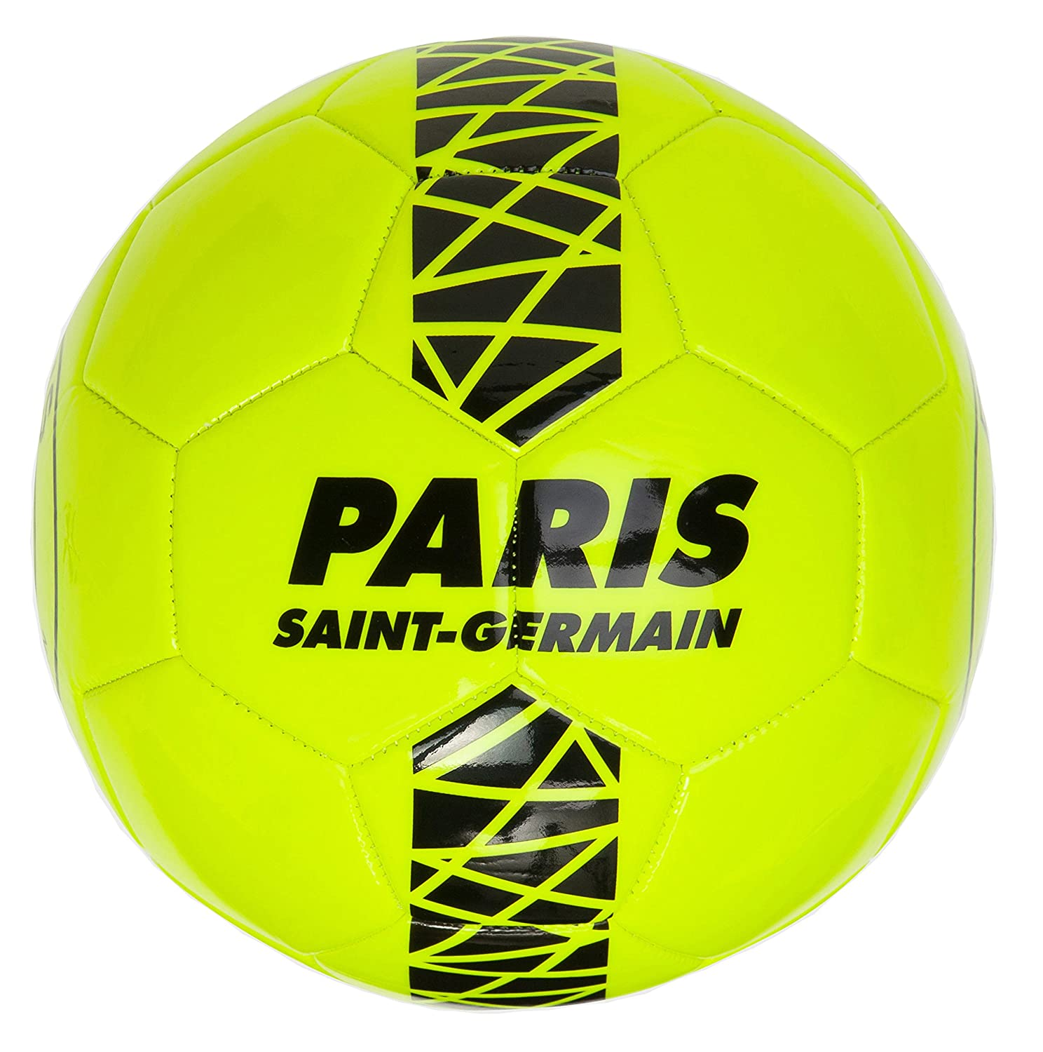 Paris Saint Germain - Balón de fútbol talla 5: Amazon.es: Deportes ...