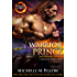 Warrior Prince: A Qurilixen World Novel (Dragon Lords Anniversary Edition)