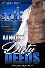 Dirty Deeds: Romantic Suspense Series Kindle Edition