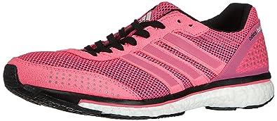 Adidas Boost Femme Rose