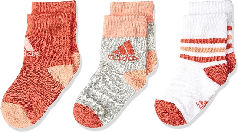 beb/é-Ni/ños adidas LK Ankle S 3pp Calzini