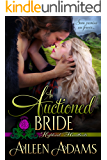 An Auctioned Bride (Highland Heartbeats Book 4)