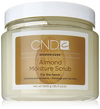CND Almond Moisture Scrub Guinot Anti-Wrinkle Cream 50ml/1.7oz