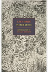 Last Times Kindle Edition