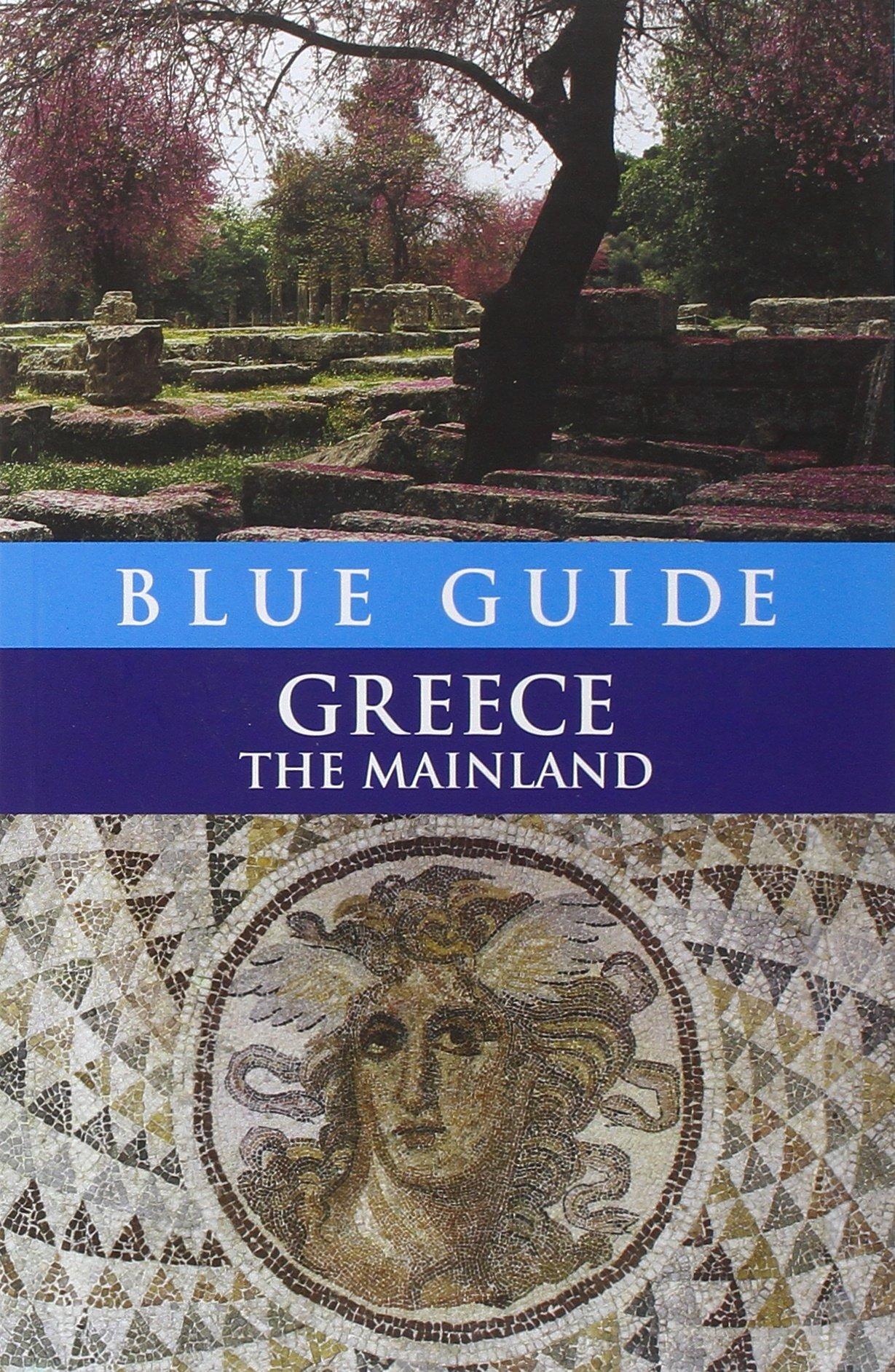 BLUE GUIDE GREECE PDF DOWNLOAD