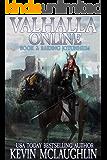 Valhalla Online Book 2 - Raiding Jotunheim