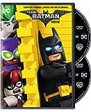 Lego Batman Movie, The: Special Edition (2 Disc/DVD)