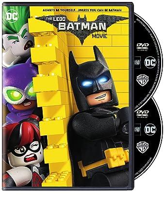 Amazon.com: Lego Batman Movie, The:SE (2017): Matthew Ashton, Dan ...