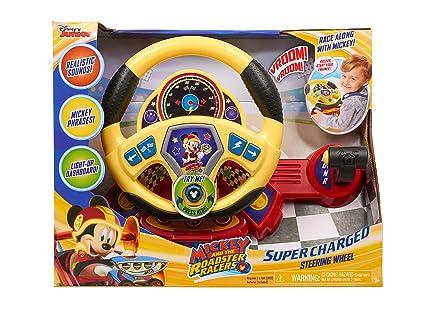 Amazon.com: Mickey y los corredores Roadster juego de rol ...