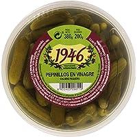 1946 - Pepinilllos en vinagre - Calibre pequeño