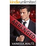 Arranged: A Dark Mafia Romance (Sinners of Boston Book 1)